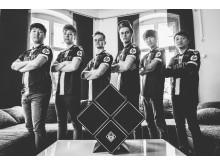 OMEN Team Vitality photos