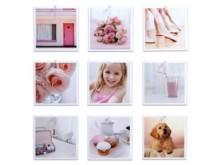 Digitala bilder i kvadratiskt format