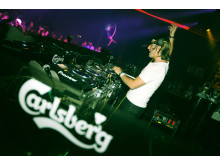 Where's The Party? by Carlsberg - Axwell