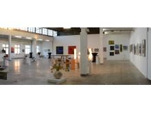 6. Ways of Art® Lounge