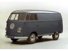 Transporter T1 1950