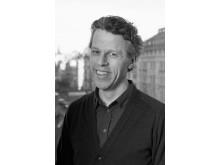Björn Alberts, medgrundare Shipwallet & fd CMO Volvo Ocean Race går till Curamando och stärker erbjudandet inom digital transformation