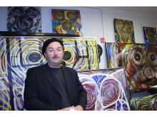 Kjell Wallman, Wallman Art