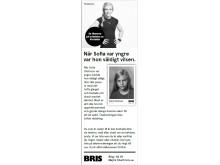 Bris idol - Sofia Olofsson