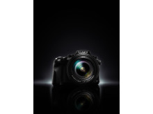 The Panasonic Lumix FZ2000