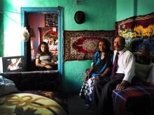 Muri Romani Familja. Foto av Elena Nazare.