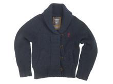 Sebago SB46 Knitted Cardigan FW