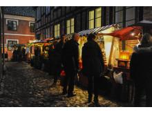 Julstök på Kulturen i Lund – Julmarknad C