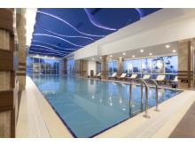 Vib Antalaya pool