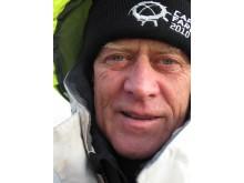 David Buckland, Founder Cape Farewell