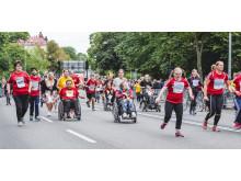 Midnattsloppet Stockholm 17/8 2019