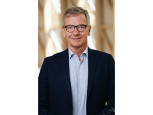 Anders Lindh, specialist i allmänmedicin och verksamhetschef, Husläkarna i Österåker