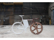DL121 koncept cykel