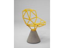Chair One - visas i utställningen Panorama