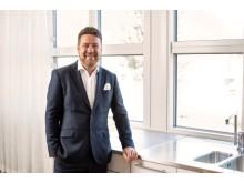 Mikael Larsson Marknads - försäljningschef