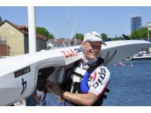 Kalmar Surfski Wavechallenge 2014, vinnaren