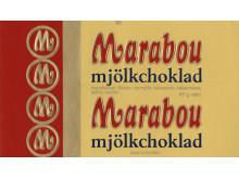 Omslag Marabou