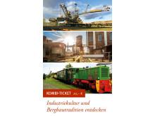 Kombi-Ticket Bergbautradition