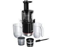 Slow Juicer (MESM731M), Bosch.