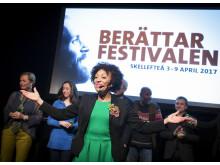 Berättarfestivalen 2017