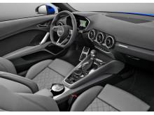 TTR interior