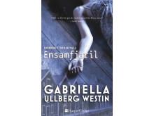 Gabriella Ullberg Westin - Ensamfjäril