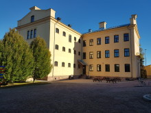 Det fd Länsfängelset, Gävle