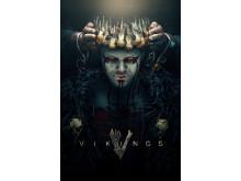 Tv-serien Vikings