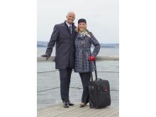 Norwegians Dreamliner-uniformer