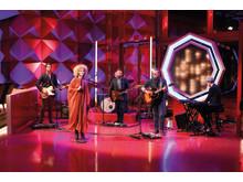 RAGNAROCK - optagelse til TV2s nytårsprogram 'Kongelige øjeblikke'