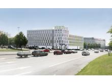 Rättscentrum, Örebro