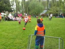 Kanvas-festival Bergen 2016 fotball-cup