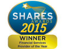 Best Financial Services Provider of the Year