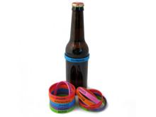 Flaskmarkörer - Beer bands