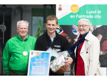 Fair trade-framsteget