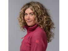 Cecilie Skog. Foto: Bergans