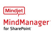 Logotyp MindManager for SharePoint