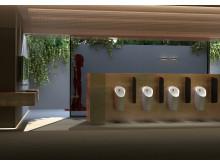 Urinal Preda