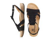 Sandaler i mocka