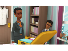 Plotagon Education animates your classroom
