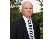Johan Östman
