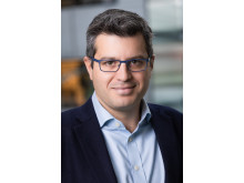 Ted Akiskalos, vd Carlsberg Sverige