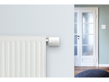 tado°  Smart Radiator Thermostat_lifestyle 1