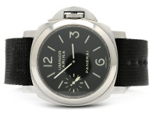 Klockor 3/8, Nr: 134, PANERAI, Luminor, Marina, Chronometer