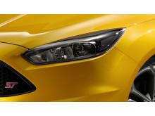 Ford Focus ST esittäytyy Goodwood Festivaleilla