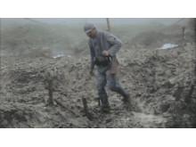 1. Verdenskrig - Slaget ved Verdun
