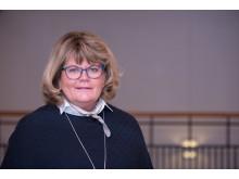 Martina Nordin, tf. Kommunchef