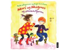 Mari og Magnus og smokketjuven