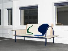 Oas – design Ella Westlund and Hanna Wik