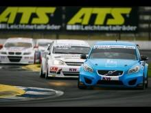 VM-säsongen är igång för Polestar Racing
